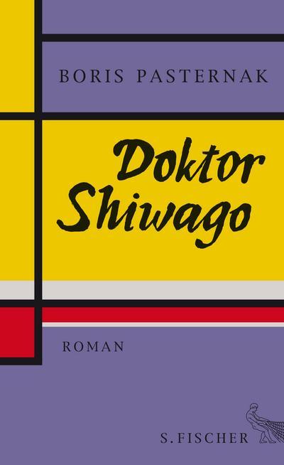 Doktor Shiwago