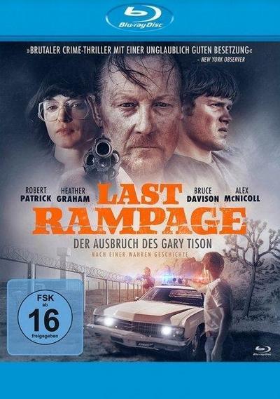 Last Rampage - Der Ausbruch des Gary Tison