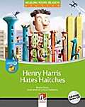 Henry Harris Hates Haitches, Class Set: Helbling Young Readers, Level d/4. Lernjahr
