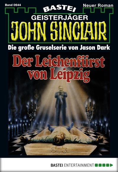 John Sinclair - Folge 644
