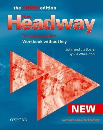 New Headway English Course. Pre-Intermediate. Workbook