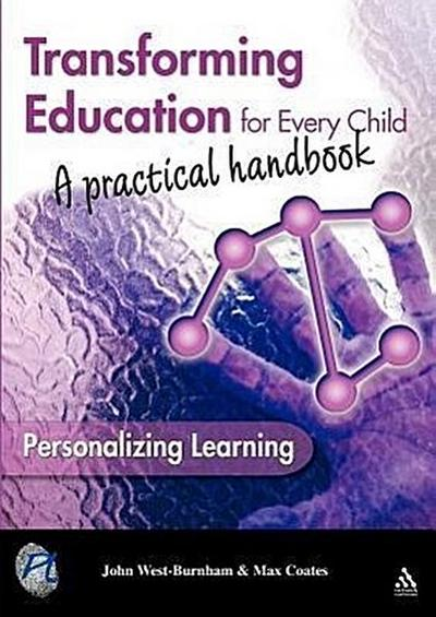 Transforming Education for Every Child: A Practical Handbook
