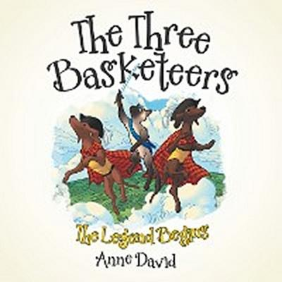 The Three Basketeers