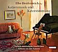Katzenmusik und Katerstimmung: Tierisch-musik ...