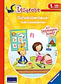 Schulabenteuer zum Lesenlernen (Leserabe - So ...