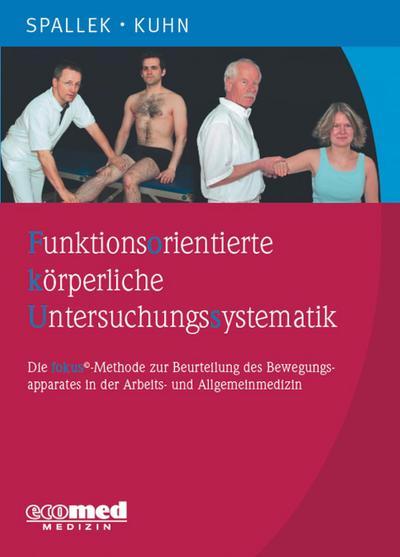 Funktionsorientierte körperliche Untersuchungssystematik