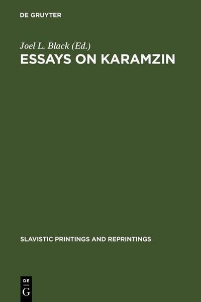 Essays on Karamzin