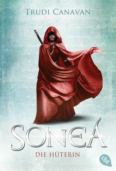 Sonea 01 - Die Hüterin