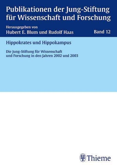 Hippokrates und Hippokampus