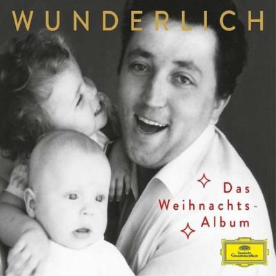 Wunderlich - Das Weihnachtsalbum