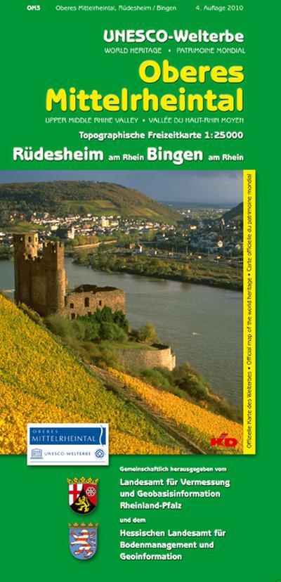 RP WK Ob.Mittelrheintal BL3 Rüdesheim 25
