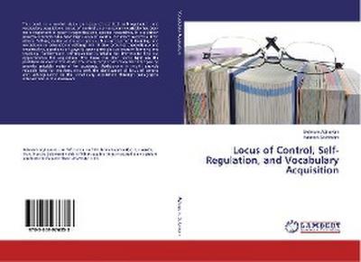 Locus of Control, Self-Regulation, and Vocabulary Acquisition
