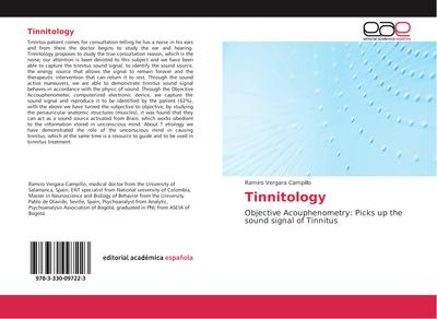 Tinnitology