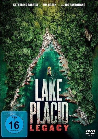Lake Placid - Legacy