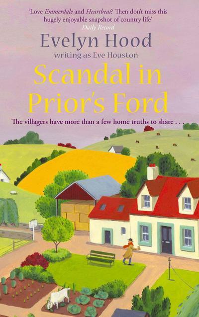 Scandal In Prior's Ford