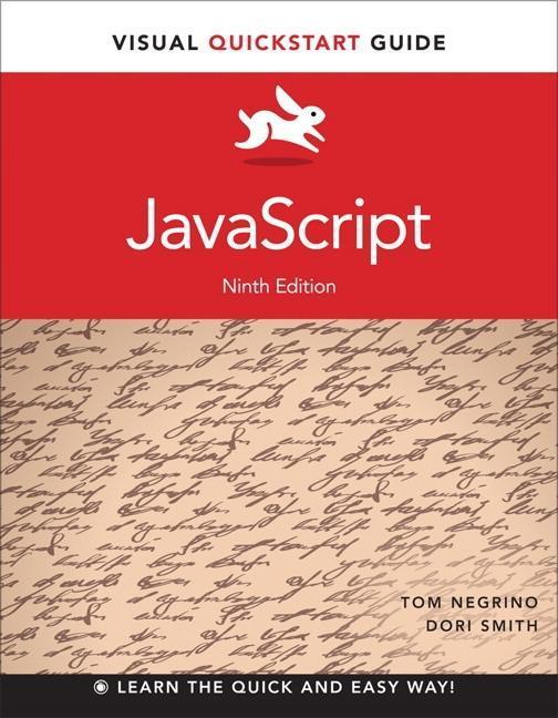 JavaScript Dori Smith