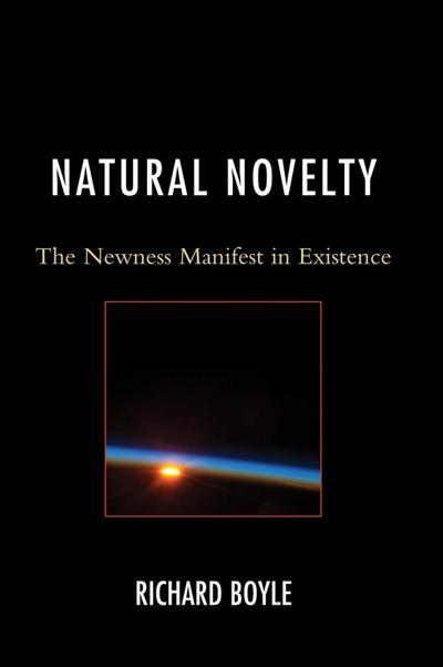 Natural Novelty