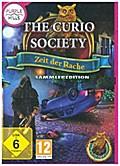 The Curio Society, Zeit der Rache, 1 DVD-ROM (Sammleredition)