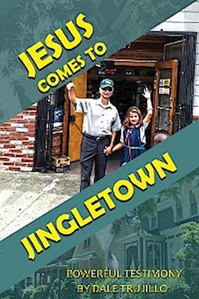 Jesus comes to Jingletown