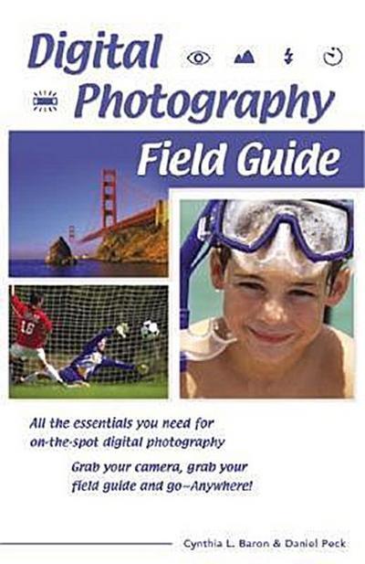 DIGITAL PHOTOGRAPHY FIELD GD