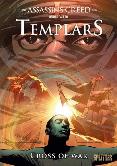 Assassin's Creed - Templars - Cross of war