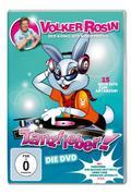 Tanzfieber! - Die DVD