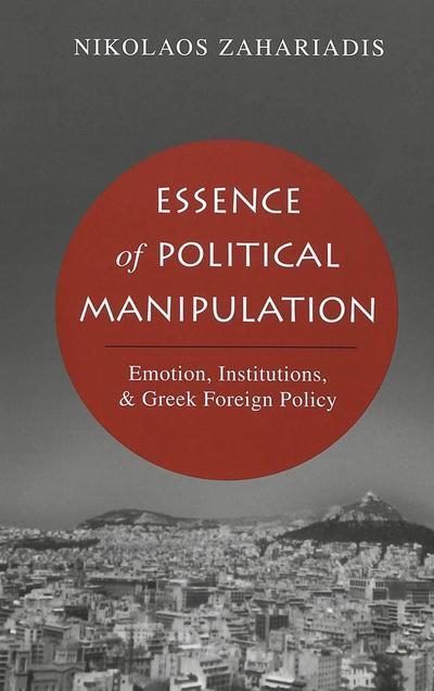 Essence of Political Manipulation