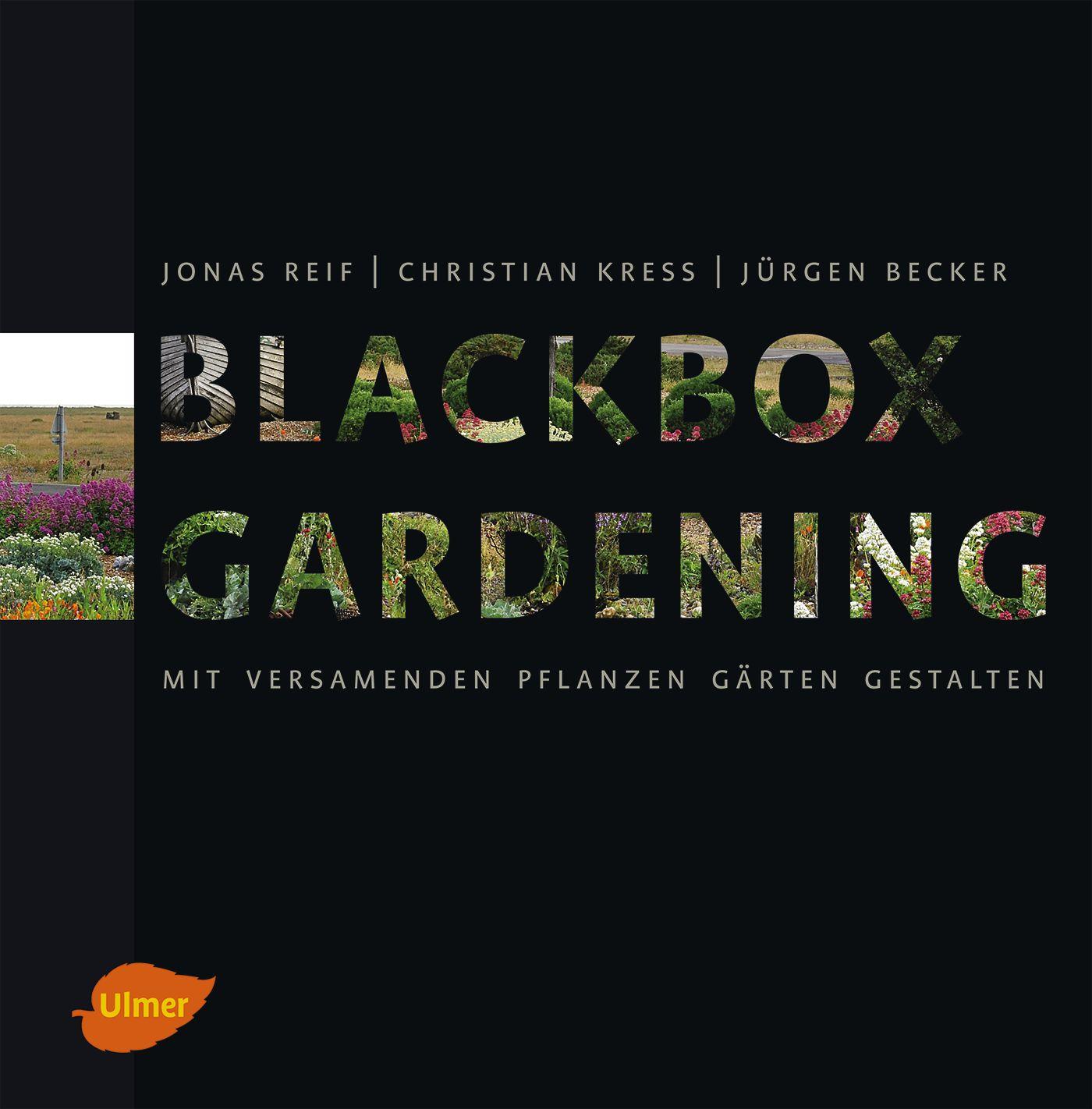 Jonas Reif Blackbox-Gardening
