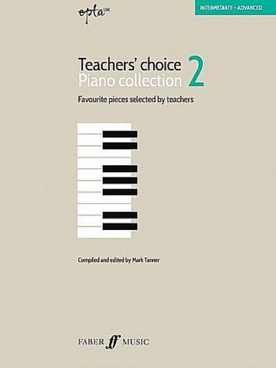 Epta Teachers' Choice, Piano Collection, Vol 2