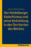 Der Heidelberger Katechismus und seine Verbreitung in den Territorien des Reichs: Studien zur deutschen Landeskirchengeschichte (Veröffentlichungen ... Kirchen- und Religionsgeschichte, Bd. 5)