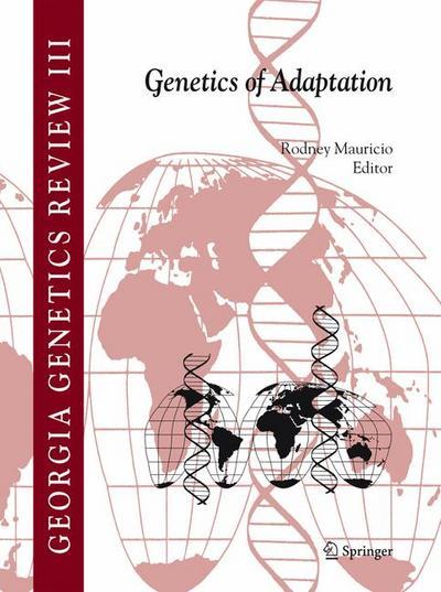 Genetics of Adaptation