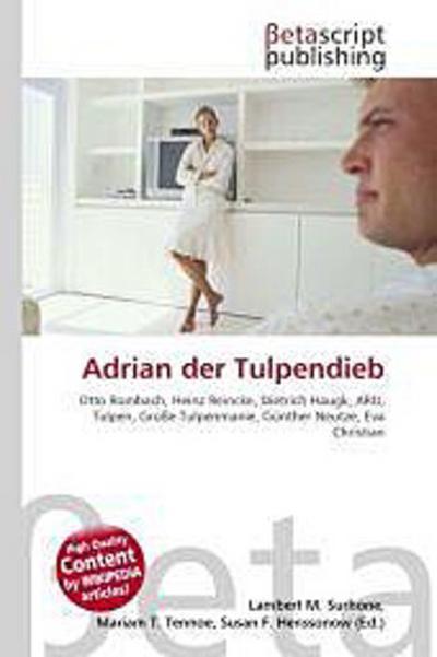Adrian der Tulpendieb