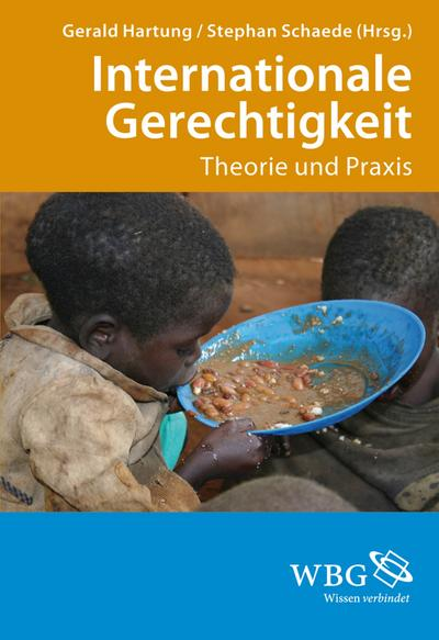 Internationale Gerechtigkeit