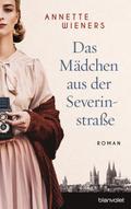 Das Mädchen aus der Severinstraße