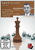 A strategic weapon against 1.d4: The Queen's  ...