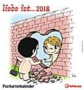 Liebe ist... 2018