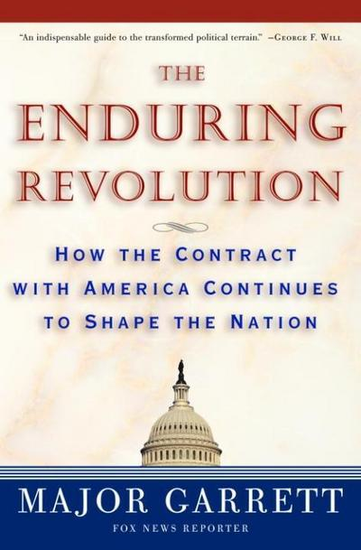 Enduring Revolution