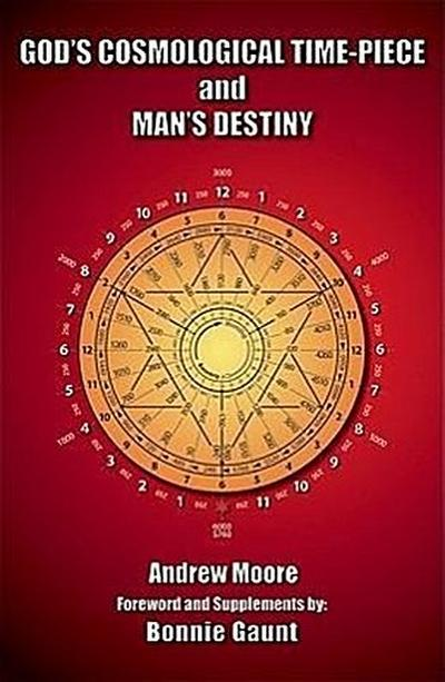 God's Cosmological Time-Piece and Man's Destiny