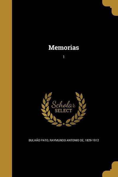 POR-MEMORIAS 1