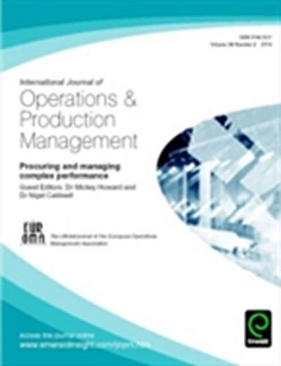 Procuring and Managing Complex Performance