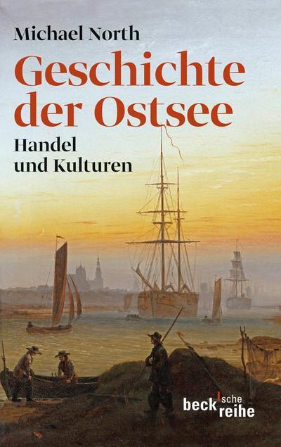 Geschichte der Ostsee