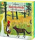 Märchenstunde: Drei Märchen der Brüder Grimm
