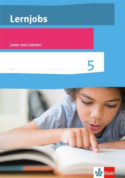 deutsch.kombi plus. Arbeitsheft zur Inklusion 5. Schuljahr. Allgemeine Ausgabe