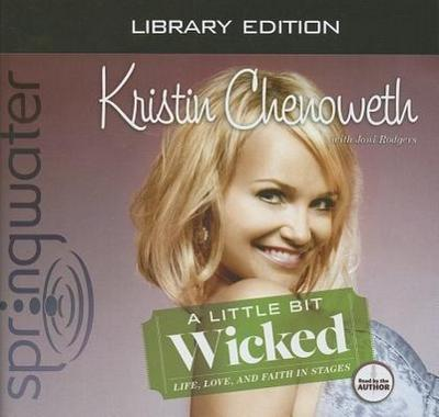 A Little Bit Wicked (Library Edition)