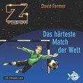 Das härteste Match der Welt: 1 CD (Das Z-Team, Band 3)