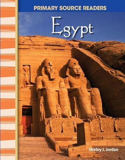 Egypt (World Cultures Through Time)