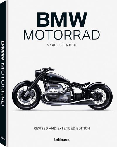BMW Motorrad. Make Life a Ride