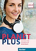 Planet Plus A2.2. Arbeitsbuch