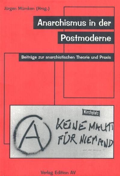Anarchismus in der Postmoderne