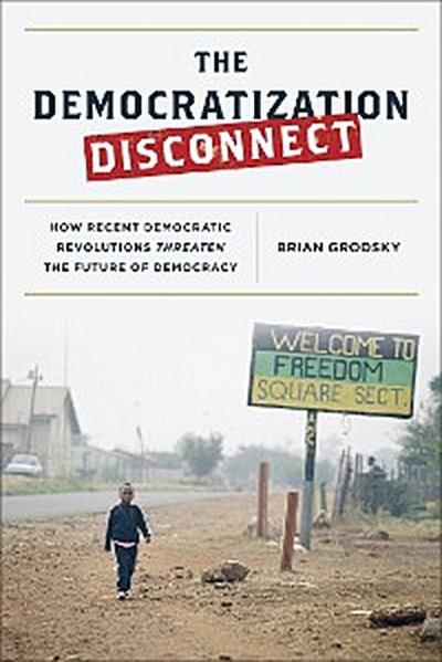 The Democratization Disconnect